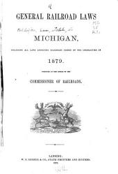 Laws Relating to Railroads