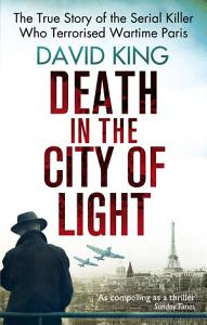 Death In The City Of Light Book