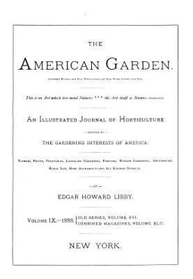 American Garden PDF