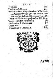 Deliciarum Germaniae index