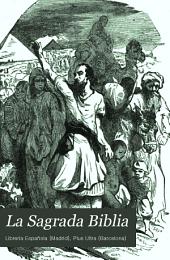 La Sagrada Biblia: Nuevo Testamento, Volumen 2