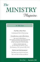 The Ministry of the Word, Vol. 4, No 5: The Way to Bear Fruit (6) & Crystallization-Study of Revelation (1d)