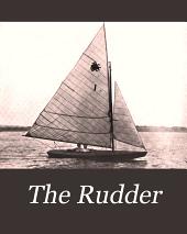 The Rudder: Volume 25