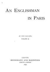An Englishman in Paris: The Empire