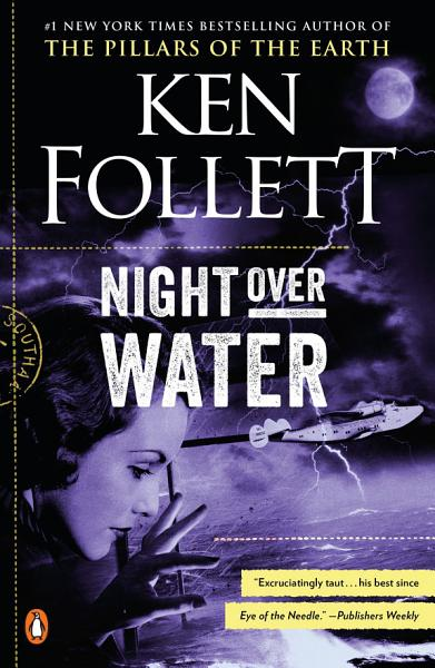 Download Night over Water Book
