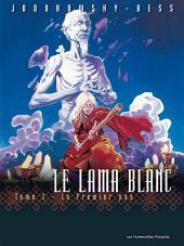 Le Lama Blanc T1 : Le Premier pas