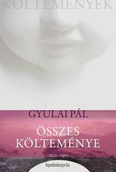 Gyulai Pál összes költeménye