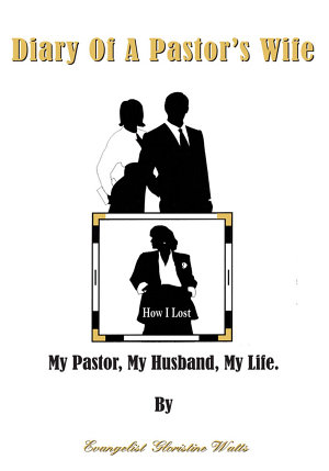 Diary of a Pastor s Wife PDF