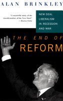 The End Of Reform PDF