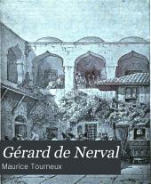 Gérard de Nerval: prosateur et poète