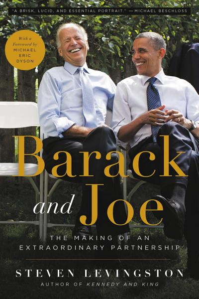 Download Barack and Joe Book