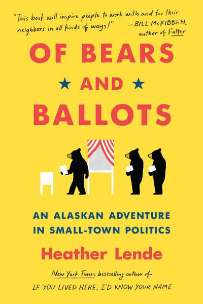 Download Of Bears and Ballots Book