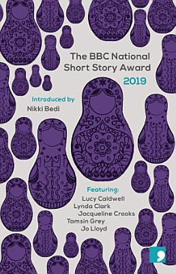 The BBC National Short Story Award 2019 PDF