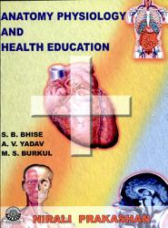 Anatomy Physiology And Health Education Book PDF