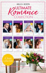 Ultimate Romance Collection Book PDF