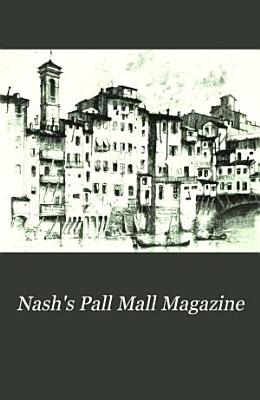 Nash s Pall Mall Magazine