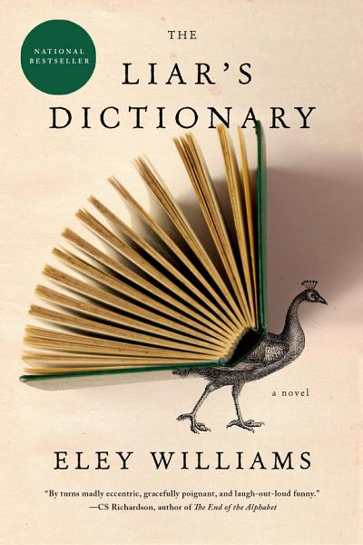 Download The Liar s Dictionary Book