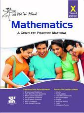 Me n Mine-Mathematics- Term-2