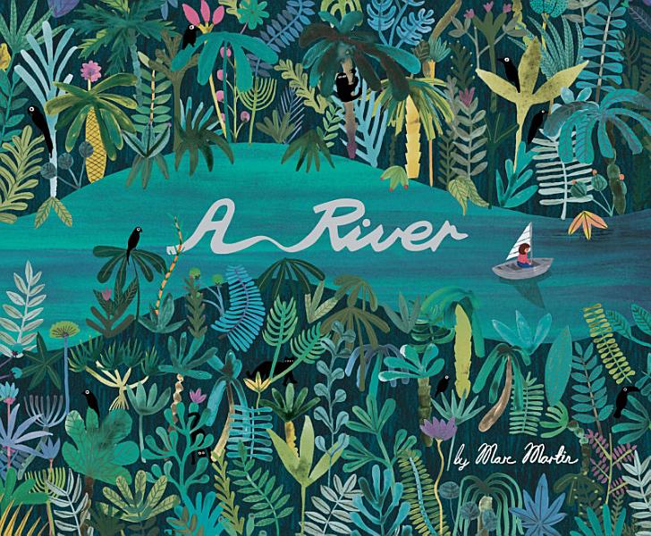 Download A River Book
