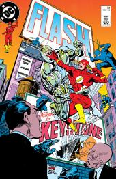 The Flash (1987-) #32