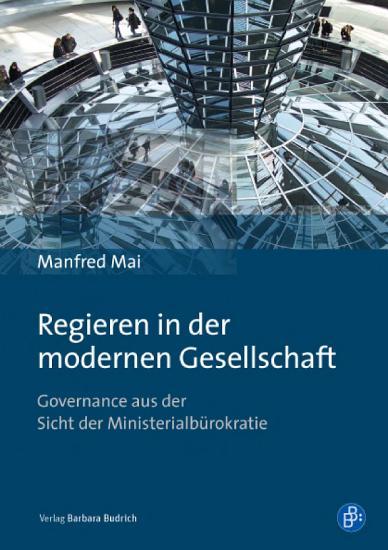 Regieren in der modernen Gesellschaft PDF