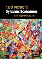 Asset Pricing for Dynamic Economies PDF
