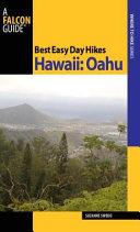 Best Easy Day Hikes Hawaii  Oahu PDF