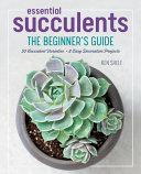 Essential Succulents