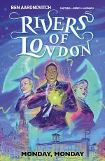 Rivers of London: Monday, Monday (complete collection)