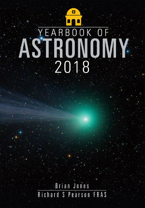 Yearbook of Astronomy 2018 PDF