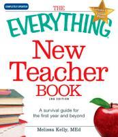 The Everything New Teacher Book PDF