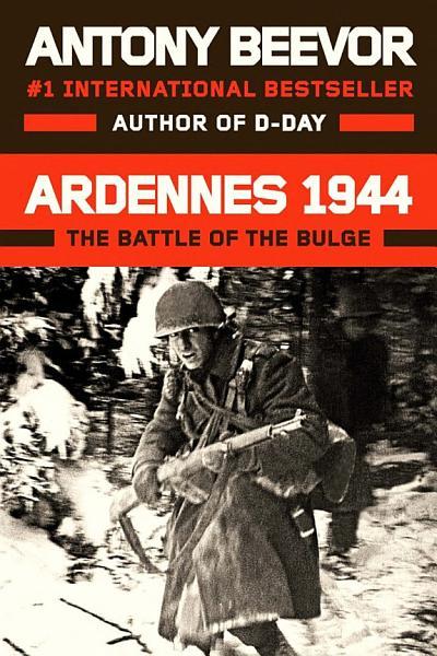 Download Ardennes 1944 Book