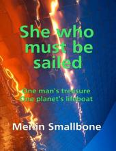 She Who Must Be Sailed
