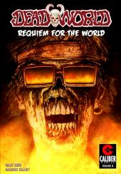 Deadworld: Requiem for the World Vol.1 #5