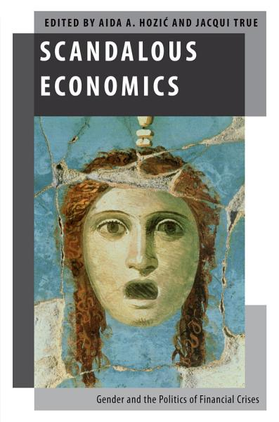 Scandalous Economics Pdf Book