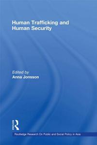 Human Trafficking and Human Security PDF