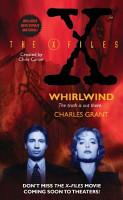 The X Files  Whirlwind PDF
