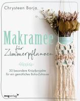 Makramee f  r Zimmerpflanzen PDF