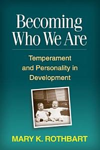 Becoming Who We Are Book
