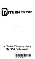 Return to the Kill PDF