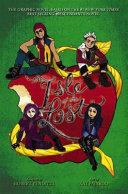 Isle of the Lost  Descendants Graphic Novel  1