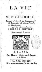 La vie de M. Bourdoise