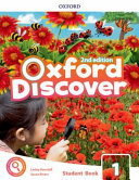 Oxford Discover: Level 1: Students Book with App Pack