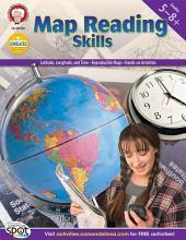 Map Reading Skills, Grades 5 - 8