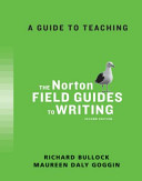 A Guide to Teaching the Norton Field Guides to Writing PDF