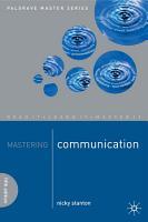 Mastering Communication PDF