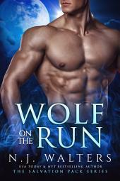 Wolf on the Run