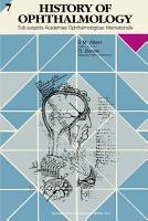 History of Ophthalmology PDF