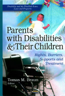 Parents with Disabilities and Their Children