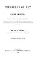 Treasures of art in Great Britain PDF